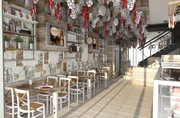 Mpoukia Mpoukia in Thessaloniki