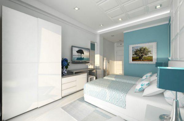 Elia Boutique Hotel 4* - Asproelia suite