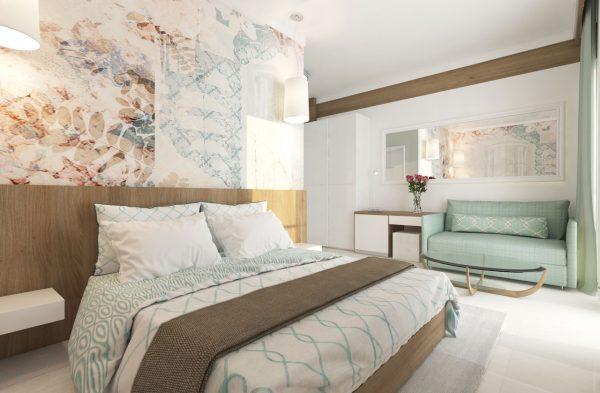 Elia Boutique Hotel 4* – Athinoelia suite
