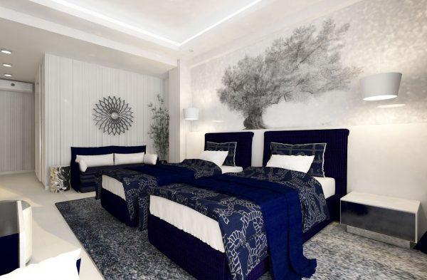 Elia Boutique Hotel 4* - Mavroelia suite