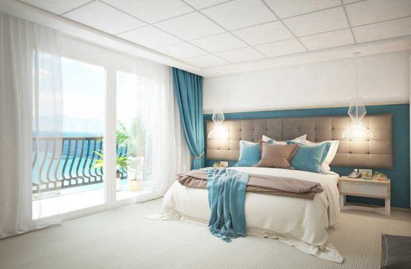 Kriopigi Hotel 4*