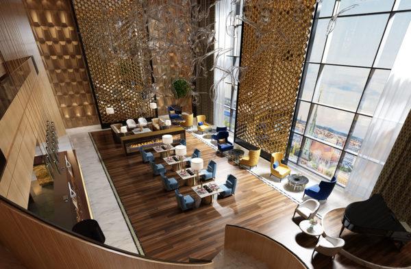 Luxury Hotel 5* Berlin