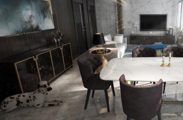 NY luxury living