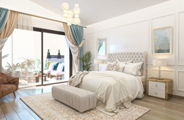 Limnos Luxury Living