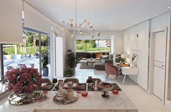 Alessandra Luxury Villas - Villa A