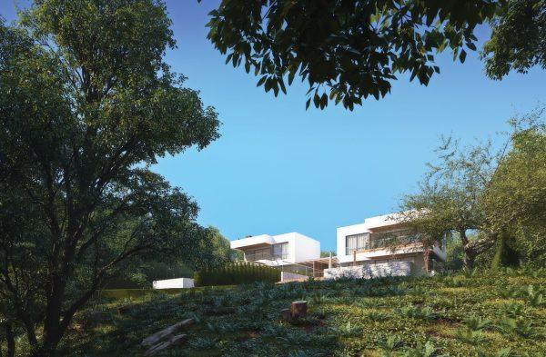 Luxury Villa Potidaia